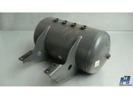 Brake system truck part DAF Luftbehälter mit Befestigung 1691625 XF105