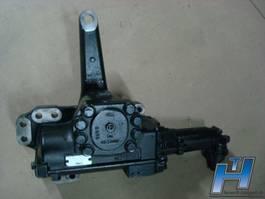 Steering system truck part DAF Lenkgetriebe LHD 1850952 XF E6