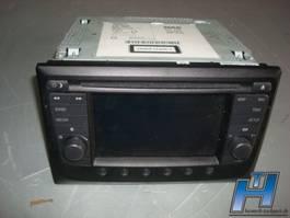 Electronics truck part DAF Navigation-Radio 1896394 LF-CF-XF 6