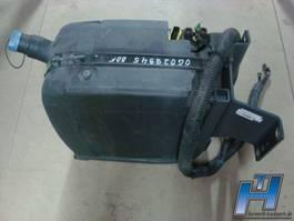 fuel system van lcv part DAF AdBlue-Tank 1928707 XF106