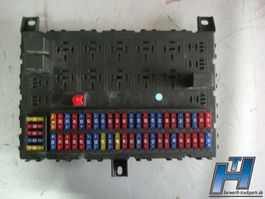 Electronics truck part DAF Leiterplatte, Zentralschaltkasten 1895428 CF-XF E5