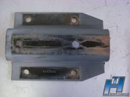 fuel system van lcv part DAF Omega Halterung 1367566 CF-XF E5