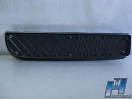 Cab part truck part DAF Lufteinlasskappe 1861229 XF106
