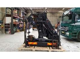 loader crane Hiab XS 166 E-3 PRO 2011