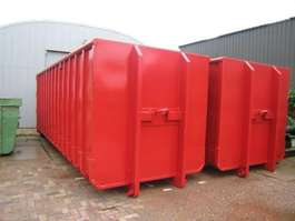 other containers haakarm/nchsysteem 2019