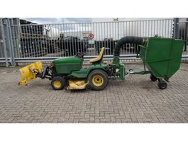 other construction machine John Deere Grassland mower 1998