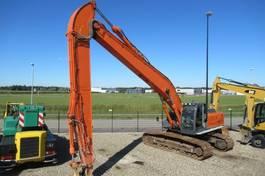 crawler excavator Hitachi Zaxis ZX350 LC-3 Longreach 2011
