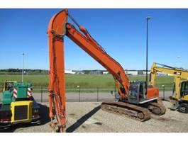 crawler excavator Hitachi Zaxis ZX350 LC-3 2011