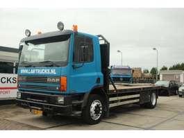 car transporter truck DAF 65.210  FULL STEEL 1994