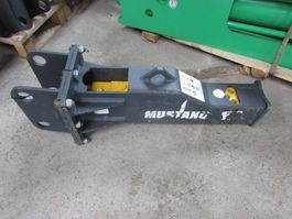 crusher and hammer attachment Mustang HM 100 2020