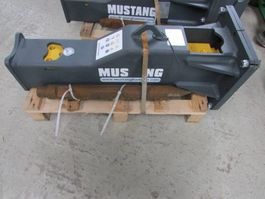 crusher and hammer attachment Mustang SB 250 2019