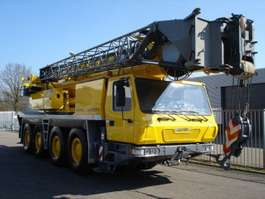 camion grue Grove GMK 4080-1 - 8X8 TRACTION - FLY-JIB 2006