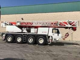 crane truck Faun ATF65 G-4 - 70TONS 8X6 CRANE   FLY JIB 2.500WH 2008