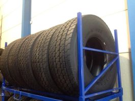 tyres truck part Goodyear 2020