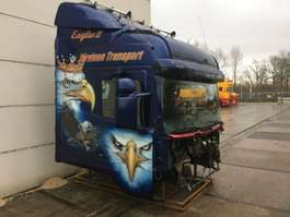 Kabine LKW-Teil Scania highline CR19 cabine compleet