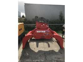 sorting grapple attachment ROTAR Sorteergrijper Rotar CW40 RG 28-N DTRS Sorteergrijper Rotar CW40 R... 2019