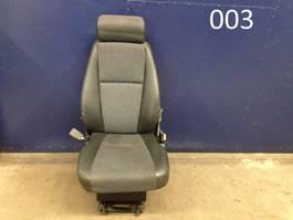 Interior part truck part Scania klapstoelen stoelbijrijder