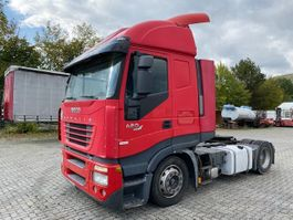 cab over engine Iveco 420 2007