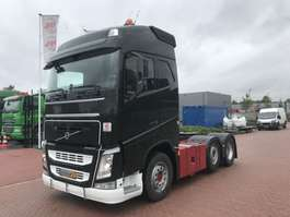 cabeza tractora Volvo FH 460 2013