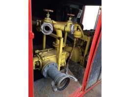 article divers Deutz High pressure waterpomp