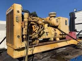 standard power unit Caterpillar 3306