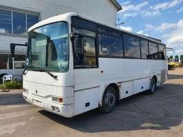 autobus touristique Renault Carrier - Inconnu 2000