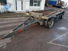 container chassis trailer Trailor 20FT 1994