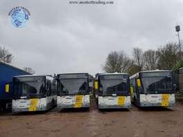 city bus Volvo Jonckheere B10 BLE 2001