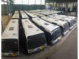 city bus Van Hool A600 / A308 / A300 /300/1