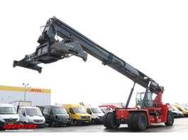 mast container handler Kalmar DRG450-60S5 Reachstacker K-Motion 45t 2017