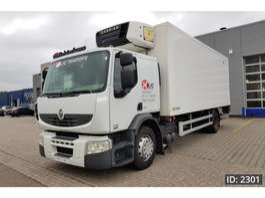 refrigerated truck Renault Premium 410 Day Cab, Euro 5 2011