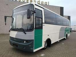 tourist bus DAF DAF + manual + 46+1 seats 1997