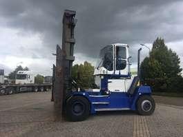 mast container handler SMV SL 5E CA 2001