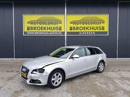 estate car Audi A4 Avant 1.8 TFSI Pro Line Business 2011
