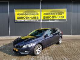 estate car Volvo V60 2.0 D2 Nordic+ 2016