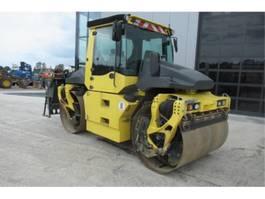 road compactor Bomag BW174 AP AM 3ASP 2011