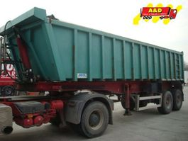 tipper semi trailer MOL Kipper