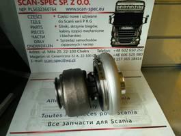 silnik część do maszyny Scania Holset 4038612 2R 2G 2019