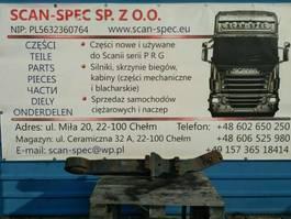 oś przednia część do maszyny Scania SPRING 1421060 2008