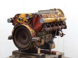 engine equipment part Deutz F10L413F