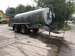 fertiliser spreader Mesttank waterwagen peecon 13m3