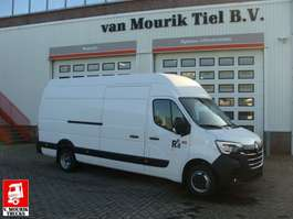 vcl cerrado Renault Master 165.35 L4H3 DL GESLOTEN 5156 2020