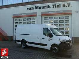 vcl cerrado Renault Master 165.35 L3H2 DL GESLOTEN 5150 2020