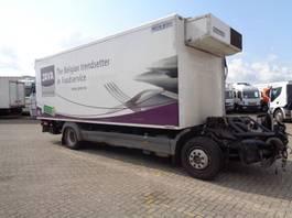 автохолодильник Mercedes Benz ATEGO 1524 + COOLING MACHINE + DAMAGED / BROKEN 2011
