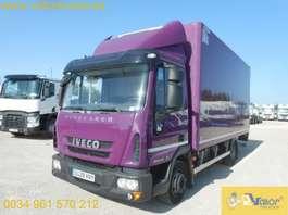 camion refrigerato Iveco ML100E22 2014