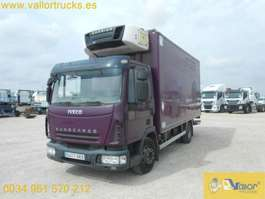 refrigerated truck Iveco ML90E18K 2009