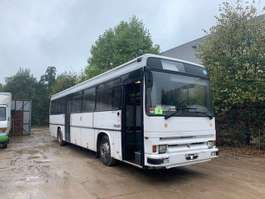 city bus Renault tracer 1993