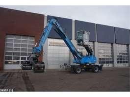 другая строительная машина Terex Fuchs MHL 335 Hydraulische hefcabine 2015