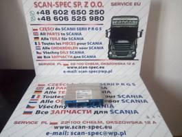 Electronics truck part Scania ECU EBS 1766305      0486 106 050 2008