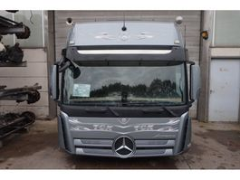 cabine truck part Mercedes Benz ACTROS MP4 GIGASPACE 2012